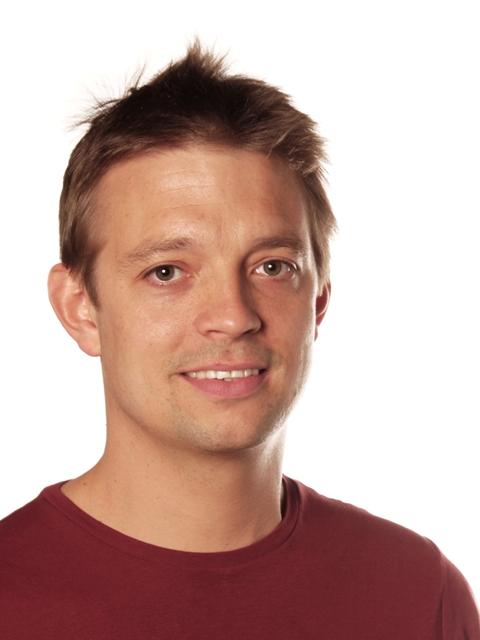 Nils Paust