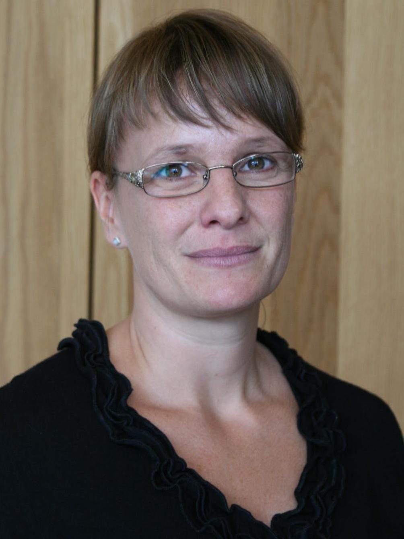 Stefanie Reinbold