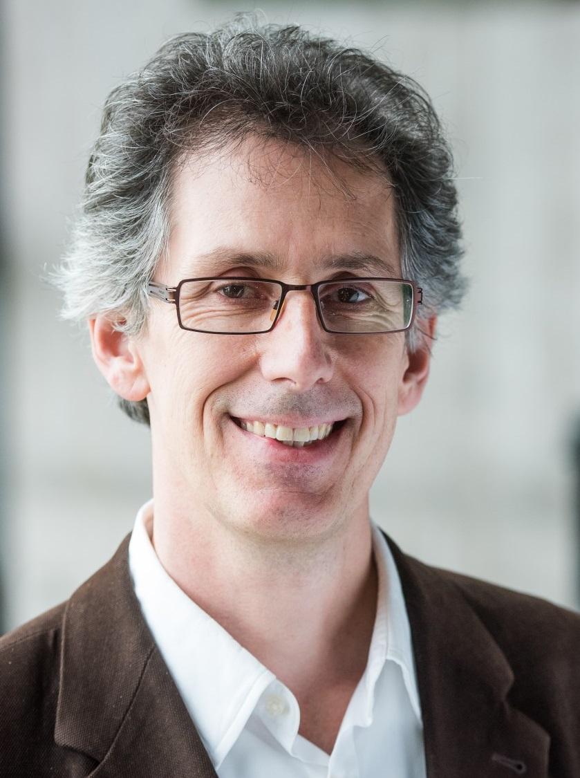 Ulrich Egert