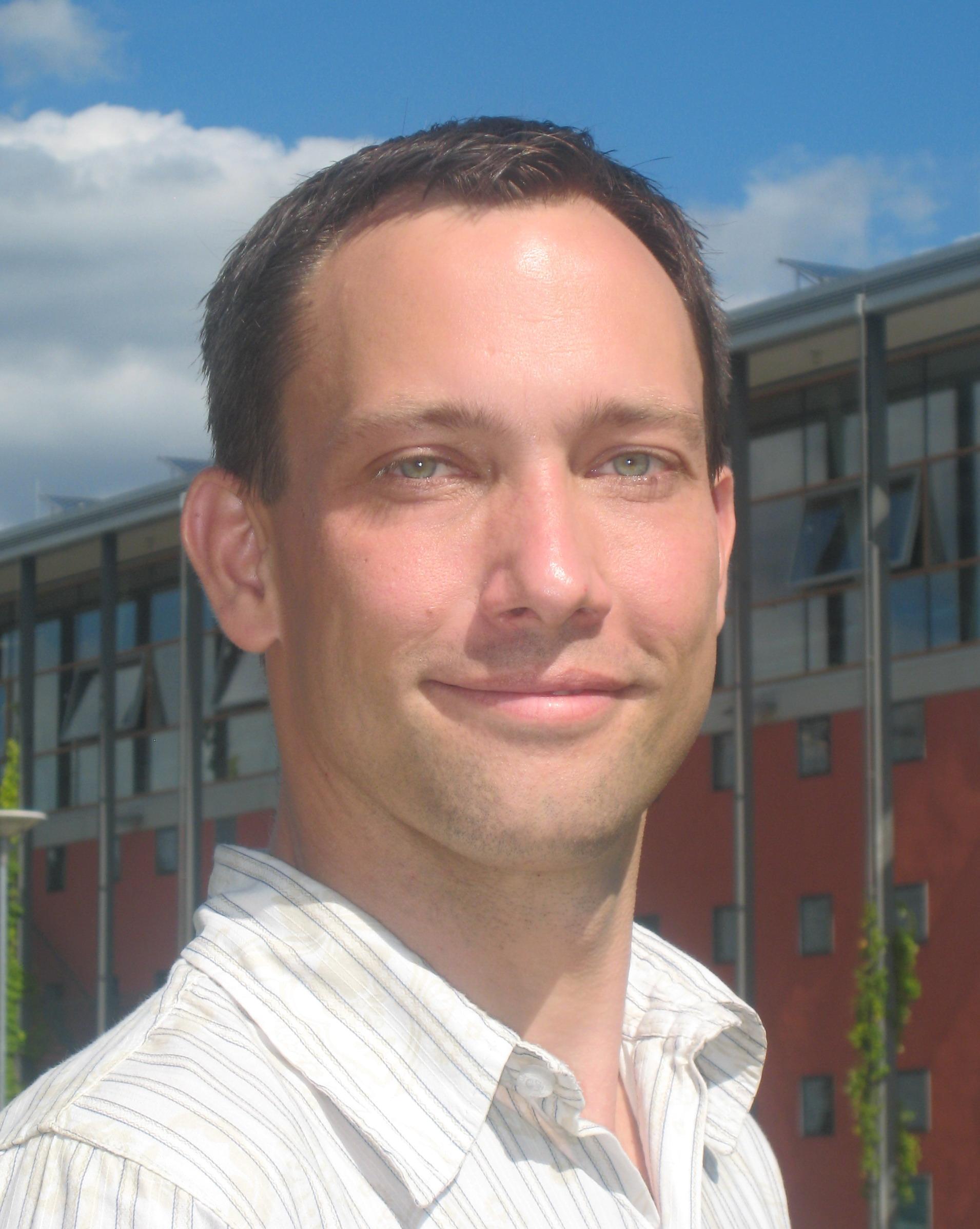 Martin Schüttler