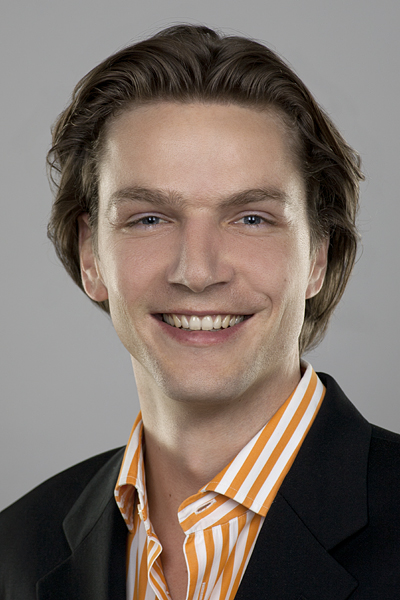 Tim Boretius