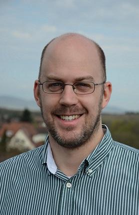 Stefan Palzer