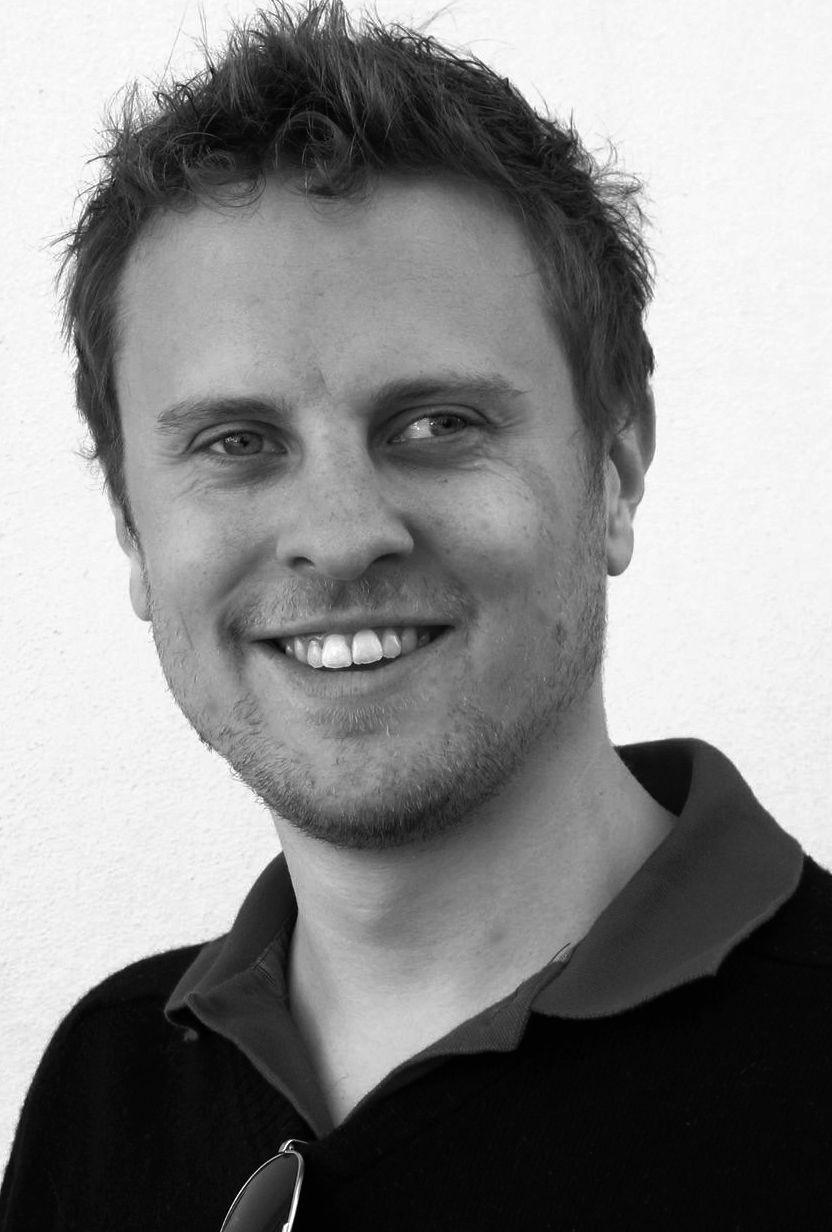 Fabian Kohler