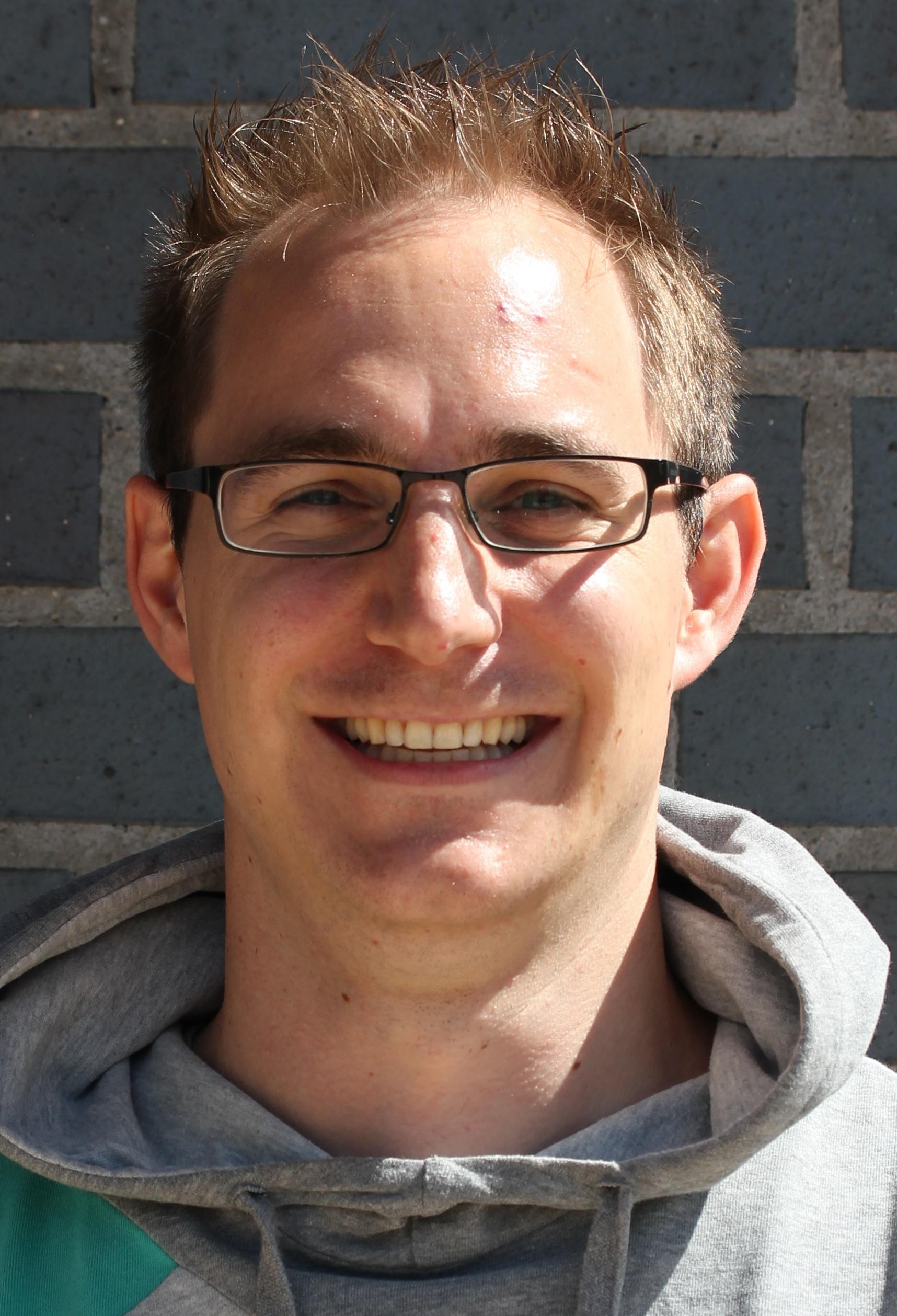 Fabian Kimmig