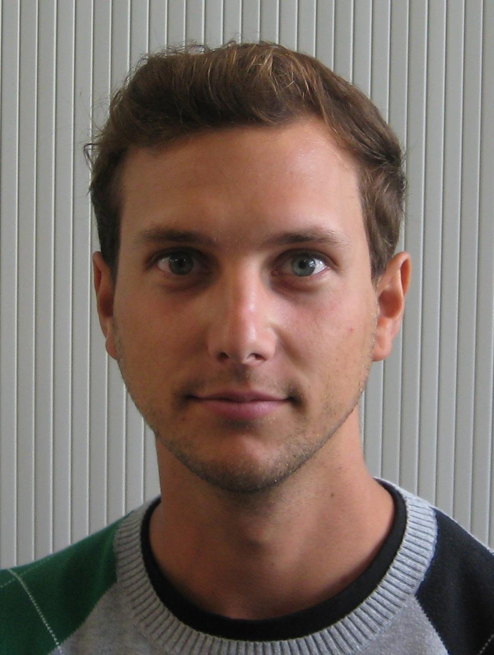 Steffen Matyssek