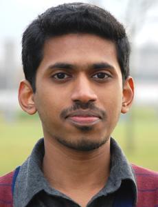 Sreedhar Saseendran Kumar