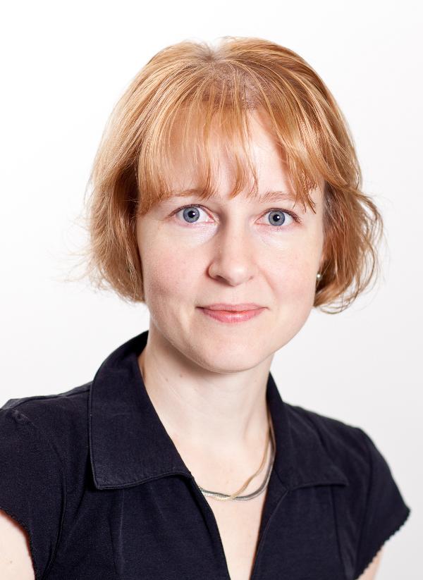 Maria Asplund