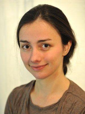 Theresa Strauch