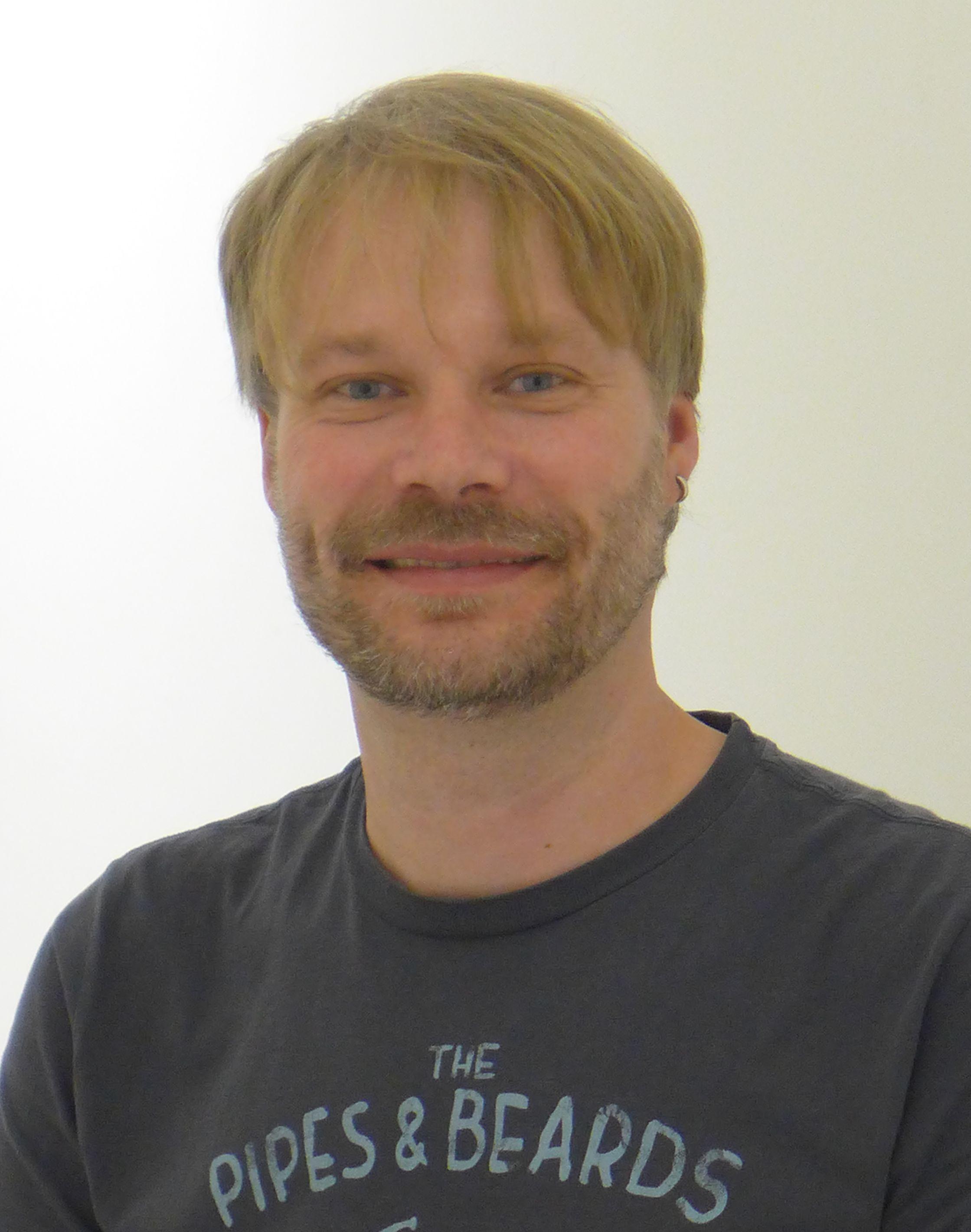 Thorsten Graunke