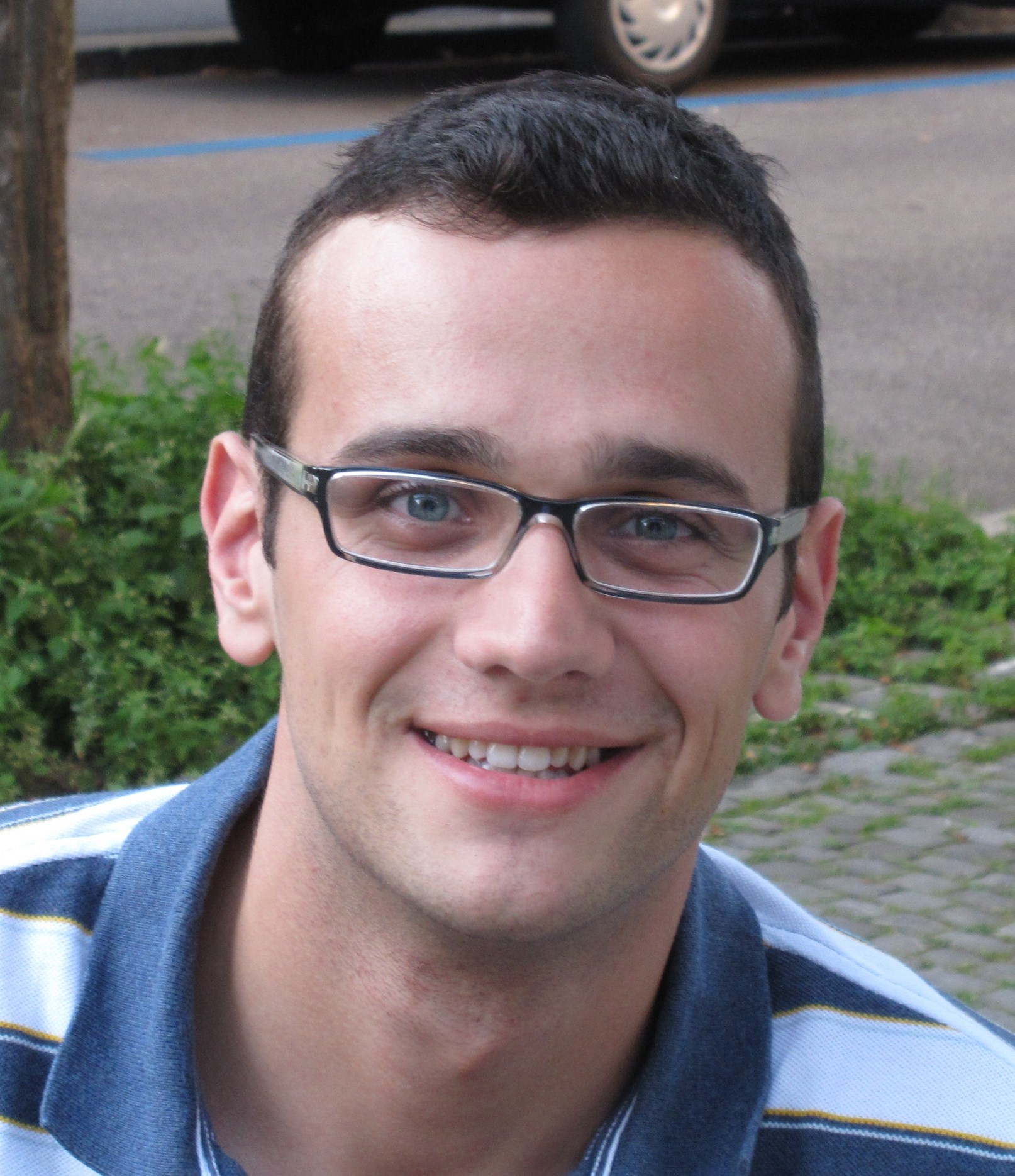 Daniel Gutmacher