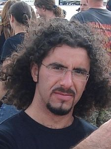 Caglar  Ataman