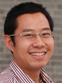 Yunpeng Zhao