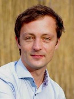 Sebastian Hin