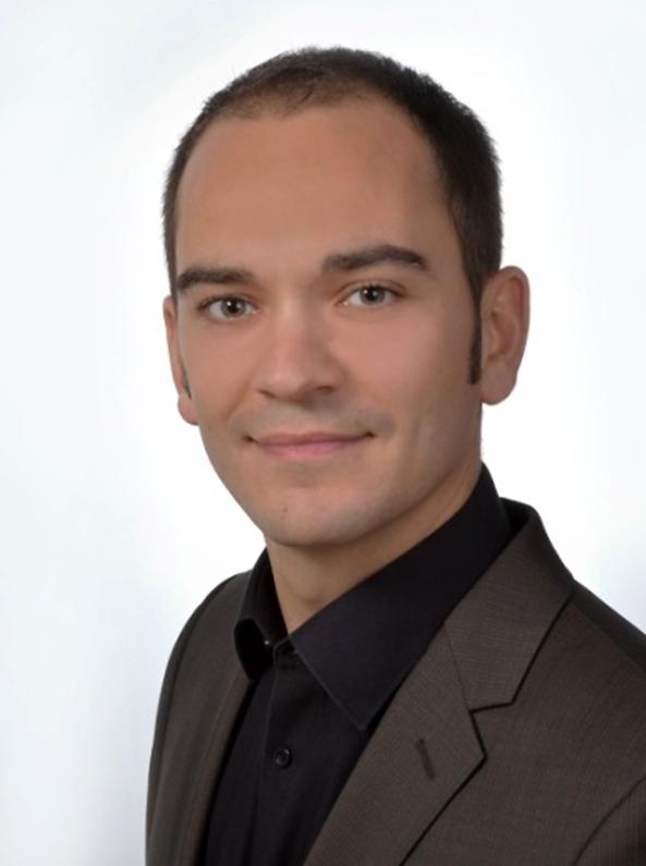 Matthias Hügle