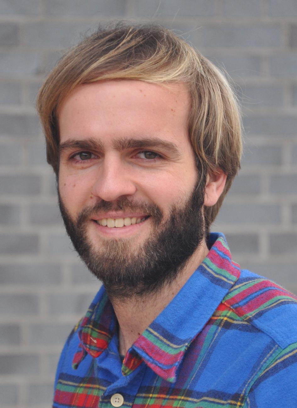 Patrick Faubert