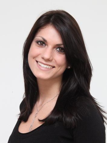 Nadine  Klefisch