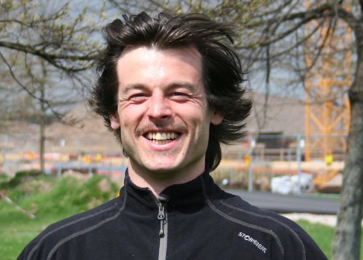 Mario Schaupp