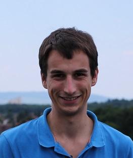 Benedikt Bierer