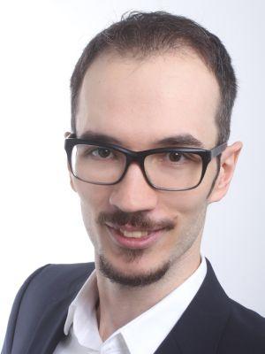 Philipp Gawron