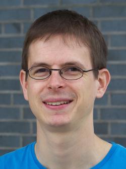 Markus Mauck