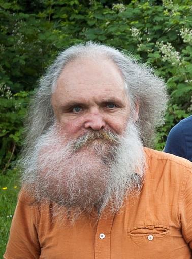 Wolfgang Paulat