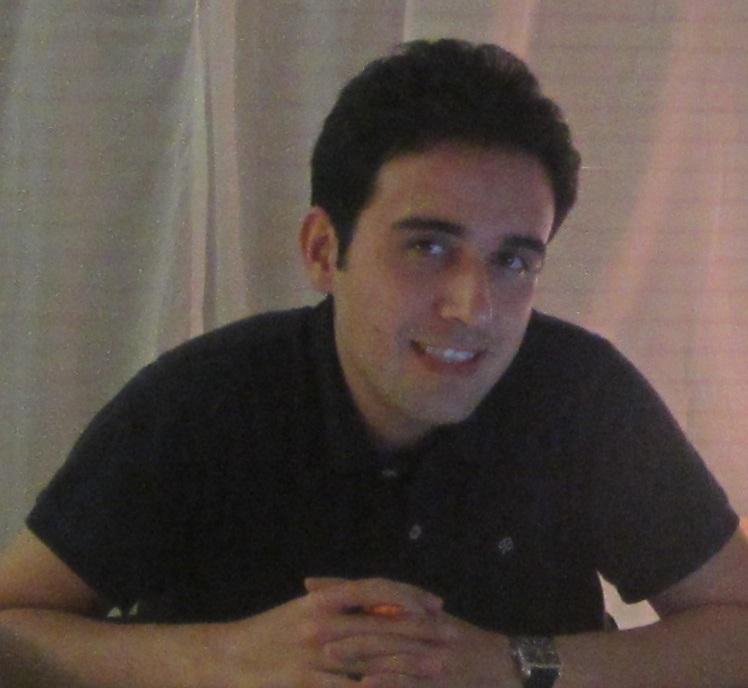 Abdolhamid Ghodselahi