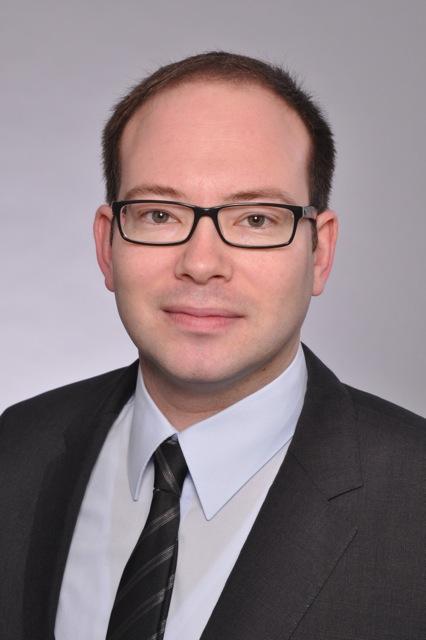 Christof Megnin