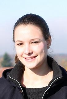 Louisa Scholz