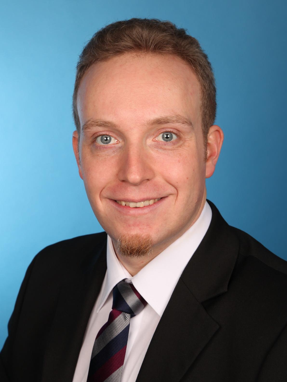 Marcel Tondorf