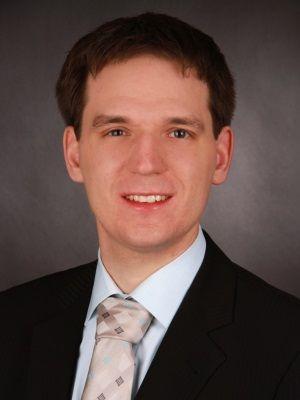 Daniel Vössing