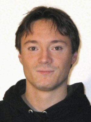 Johannes Wendeberg