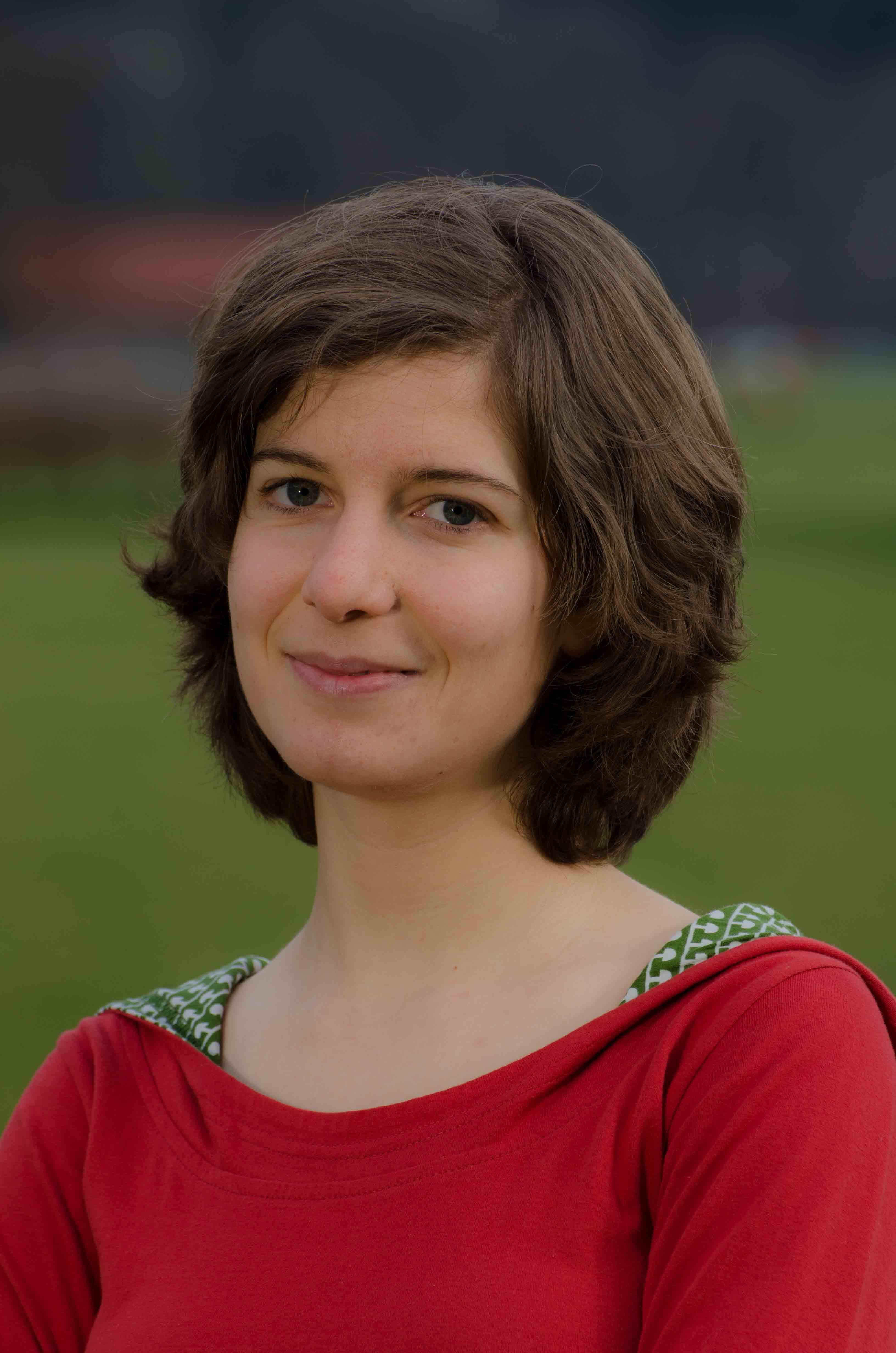 Rebecca Michiels