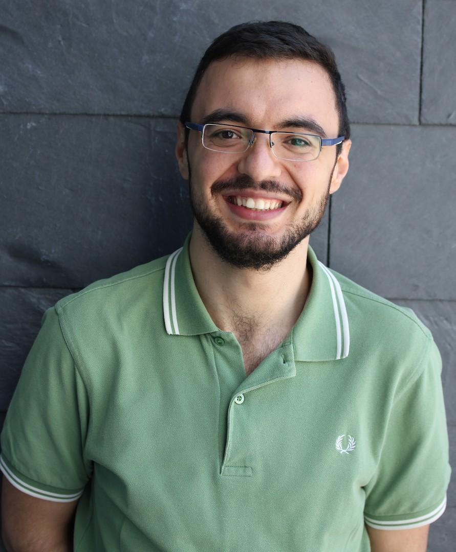 Ahmad Dbouk