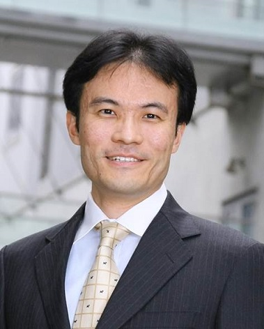 Masahiro Nomura