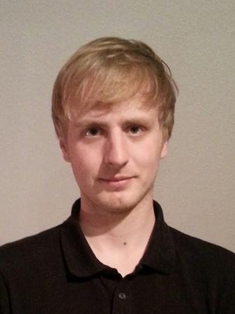 Sebastian Dominik Huber