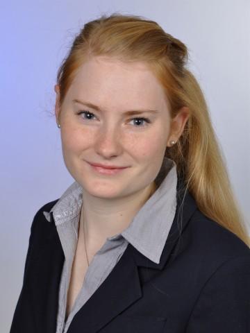 Carolin Kleber