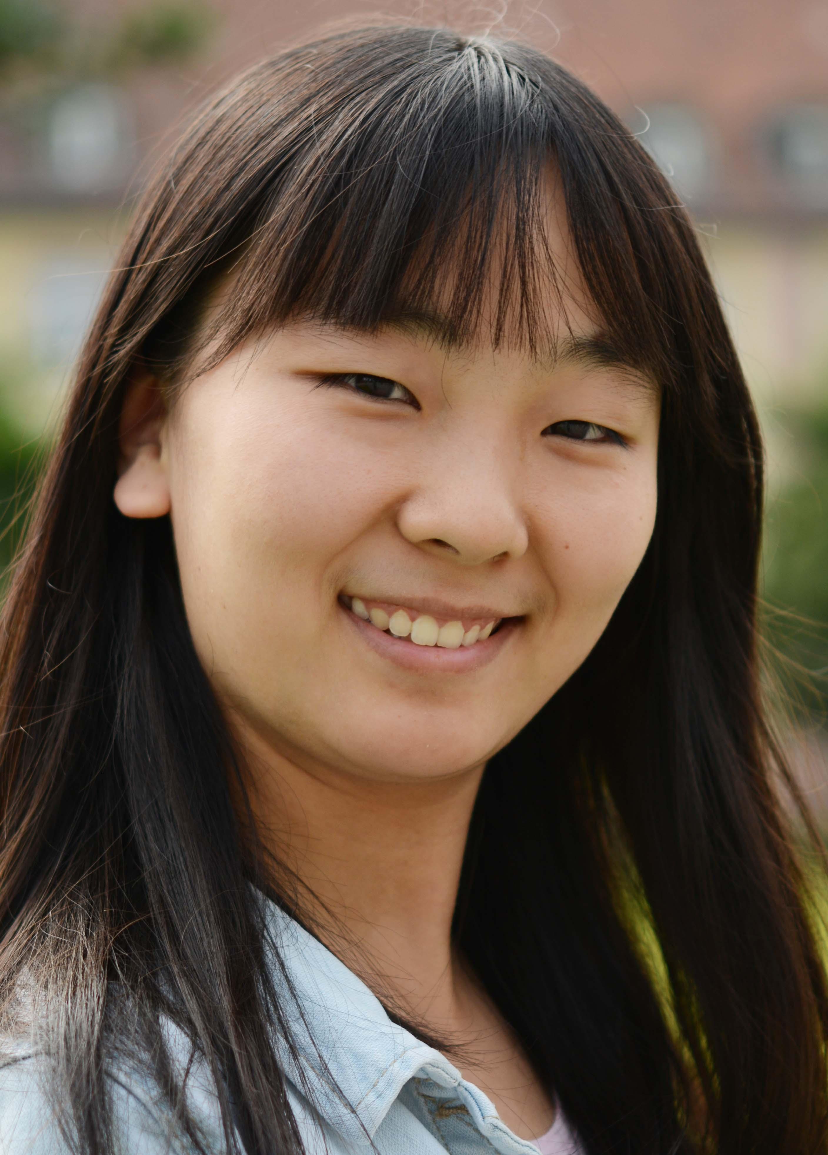 Ziyu Wang