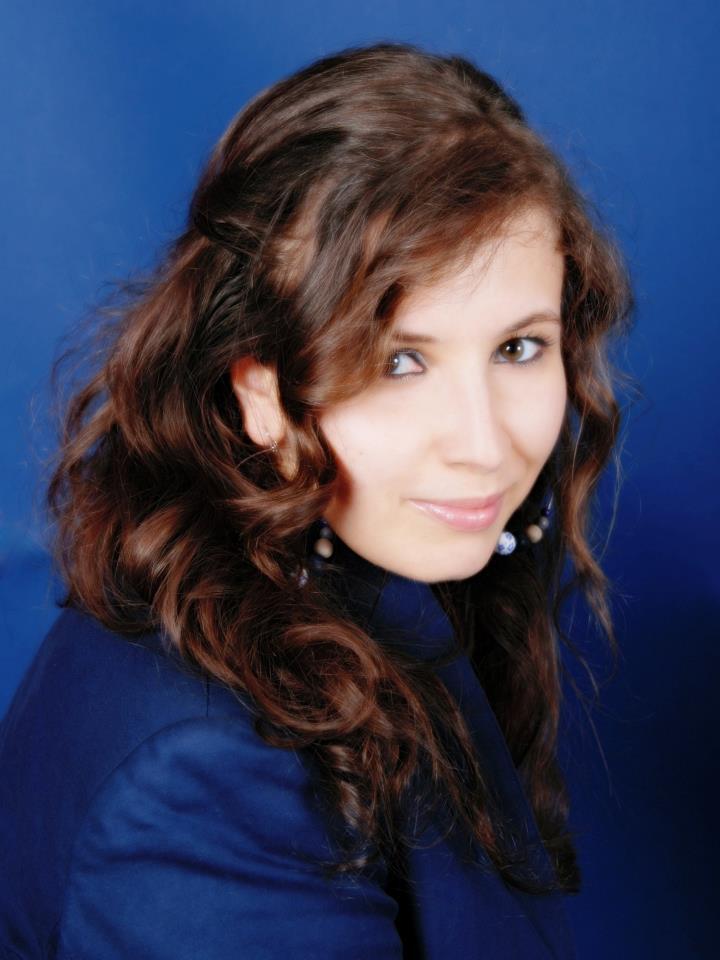 Sarra Moumen