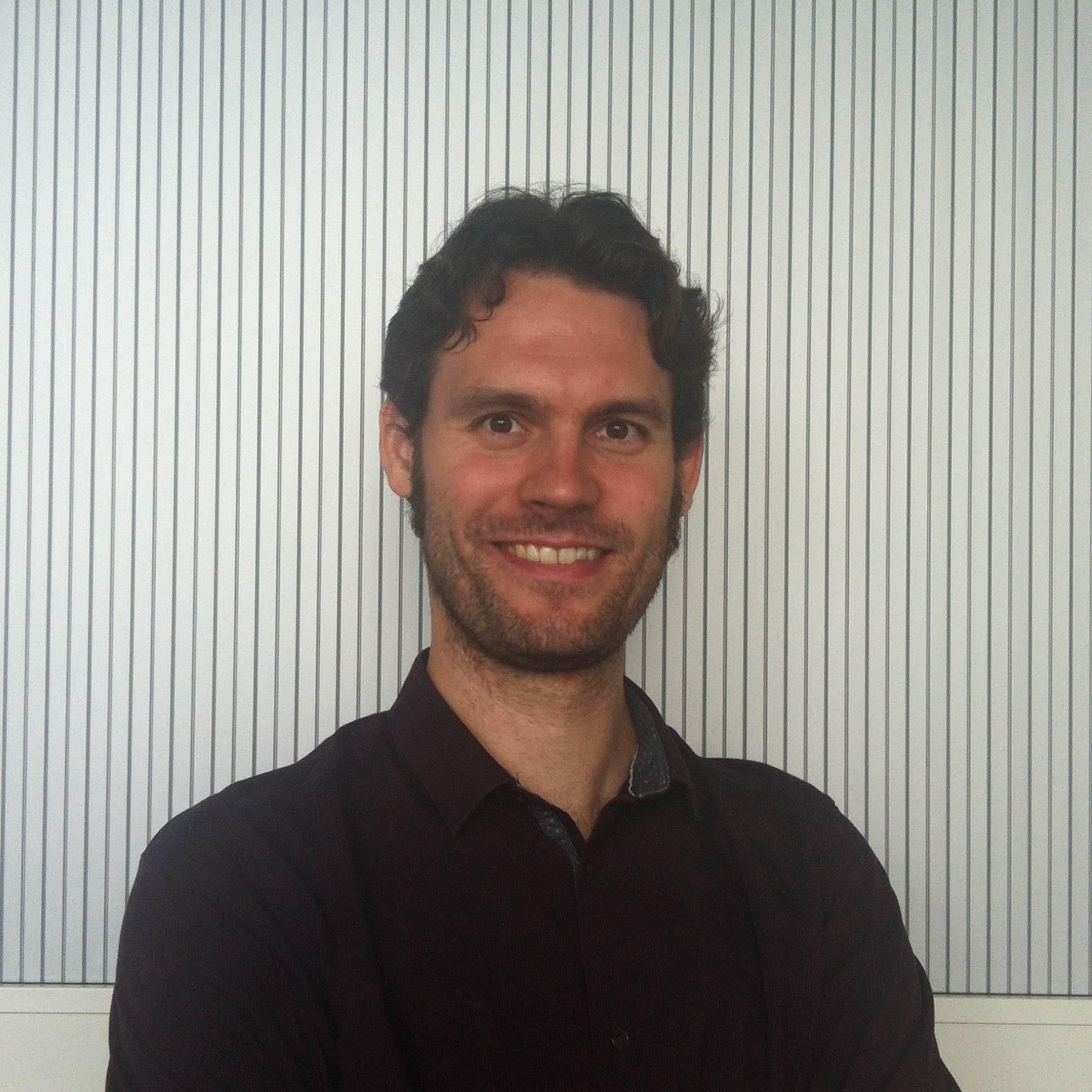 Andrew Wagner