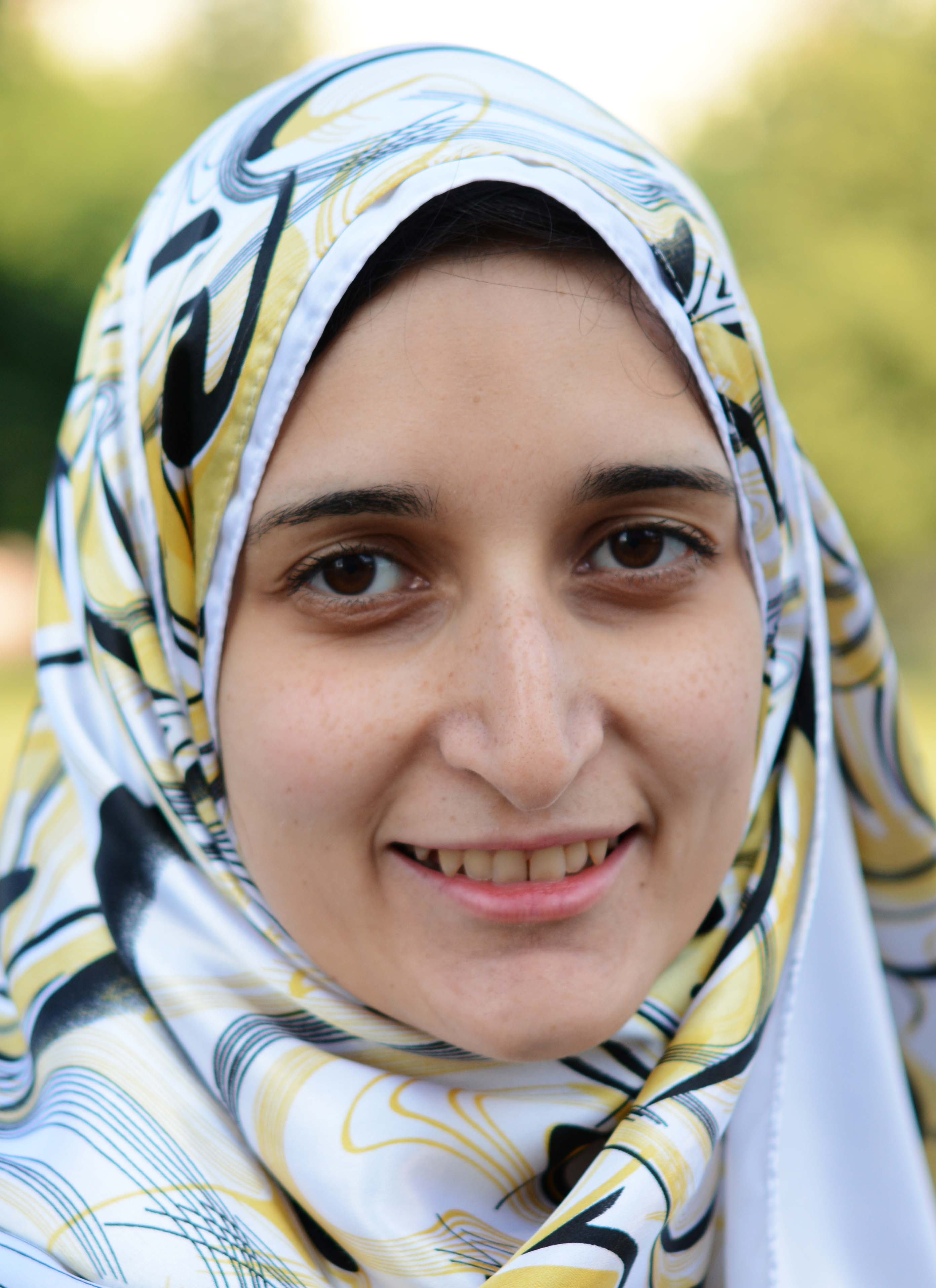 Samar  Elsaegh
