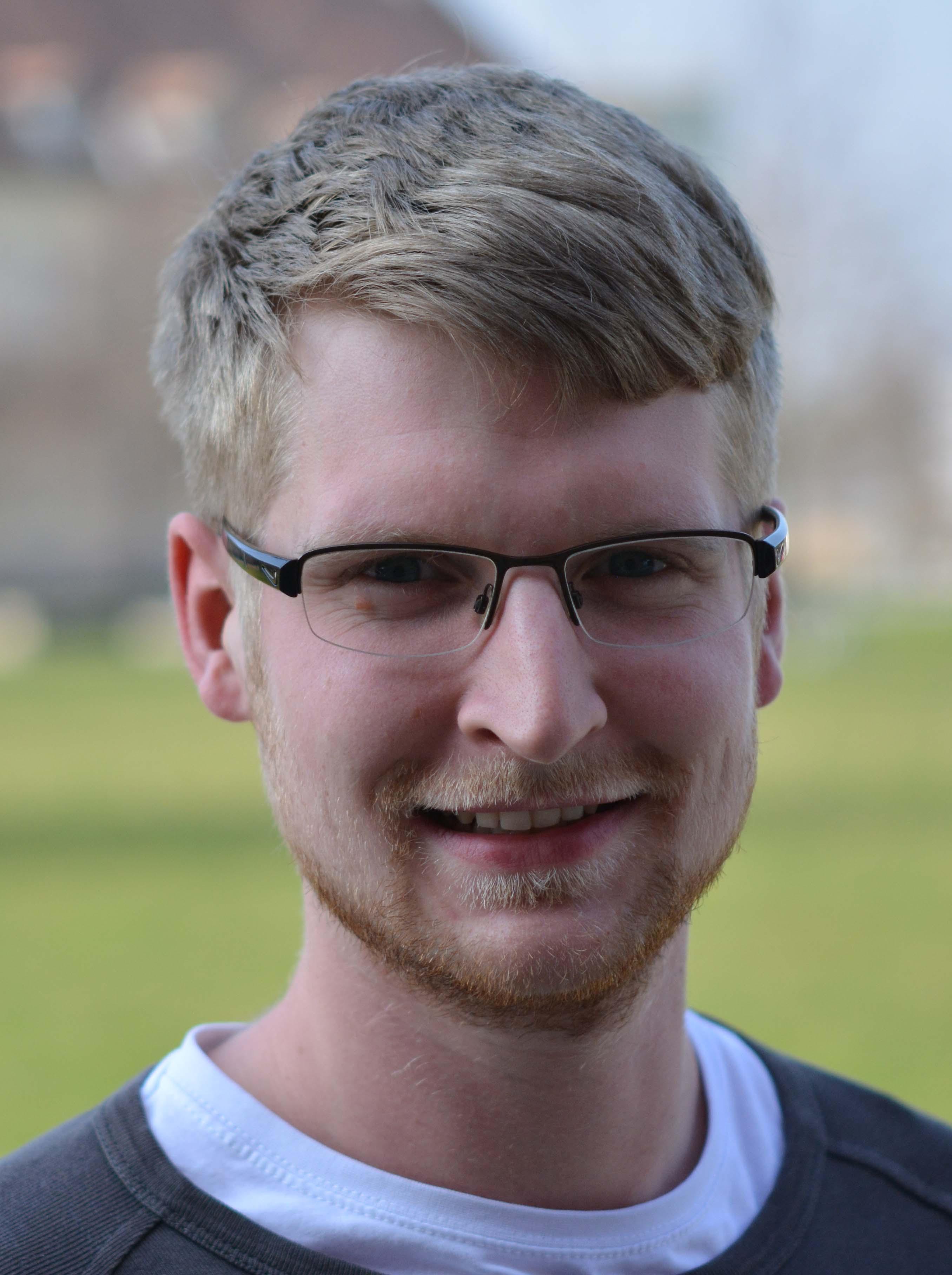 Simon Kretschmer