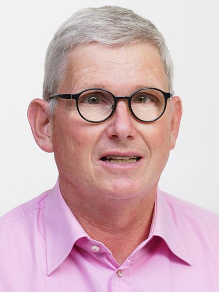 Fred Obrath