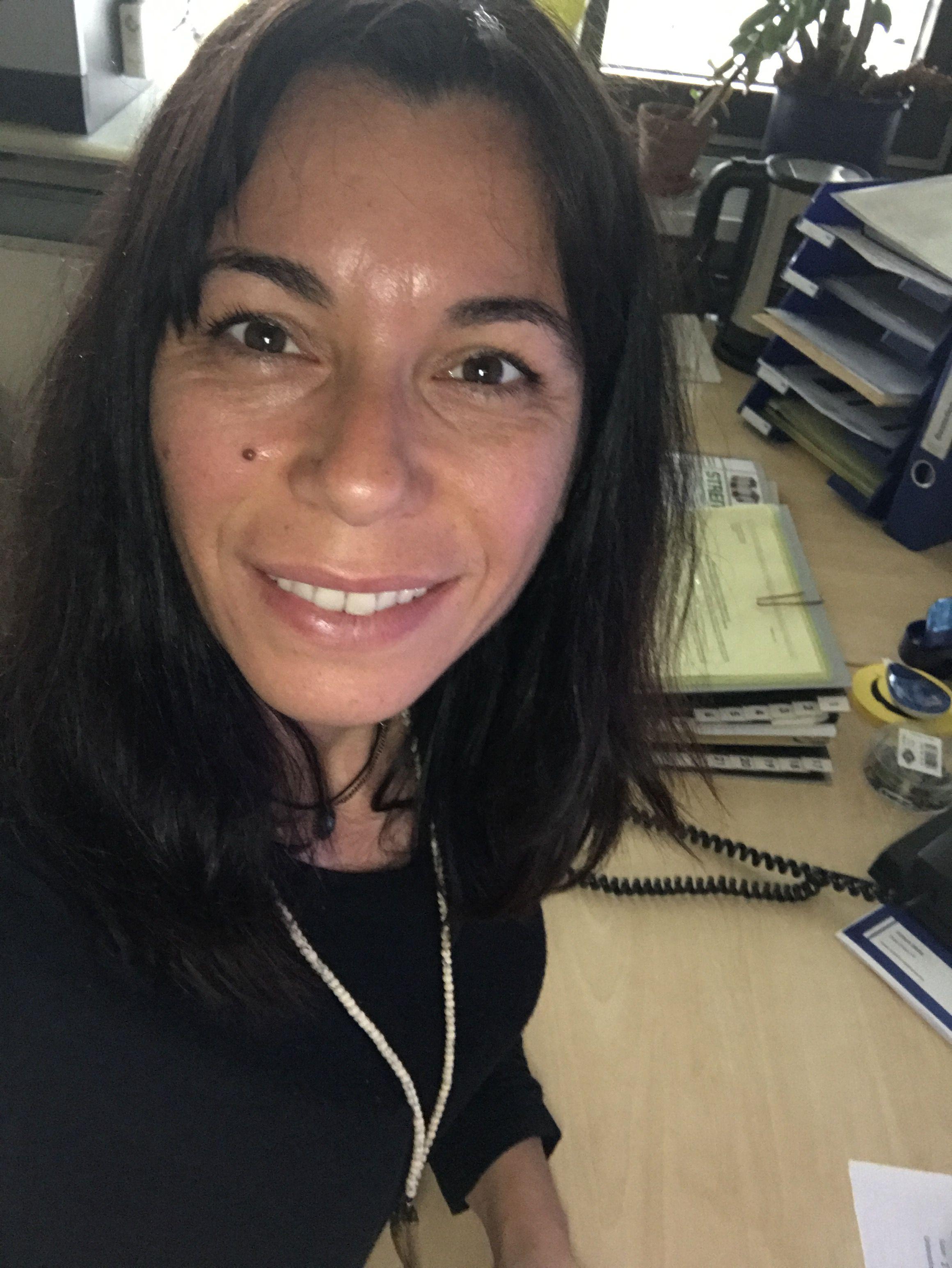 Noelia Gómez Valero
