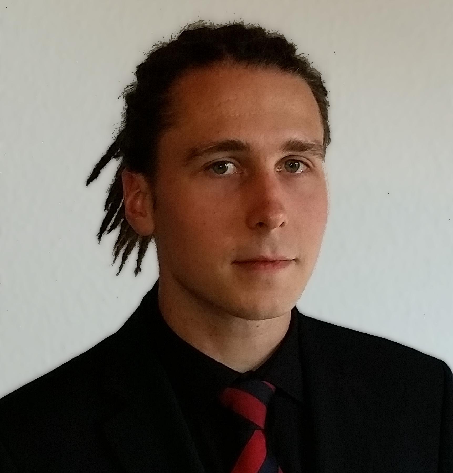 Adrian Bürger