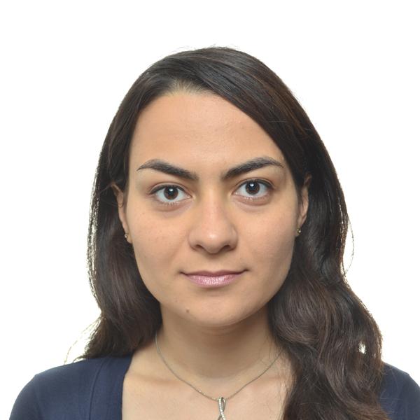 Adeleh Mohammadi