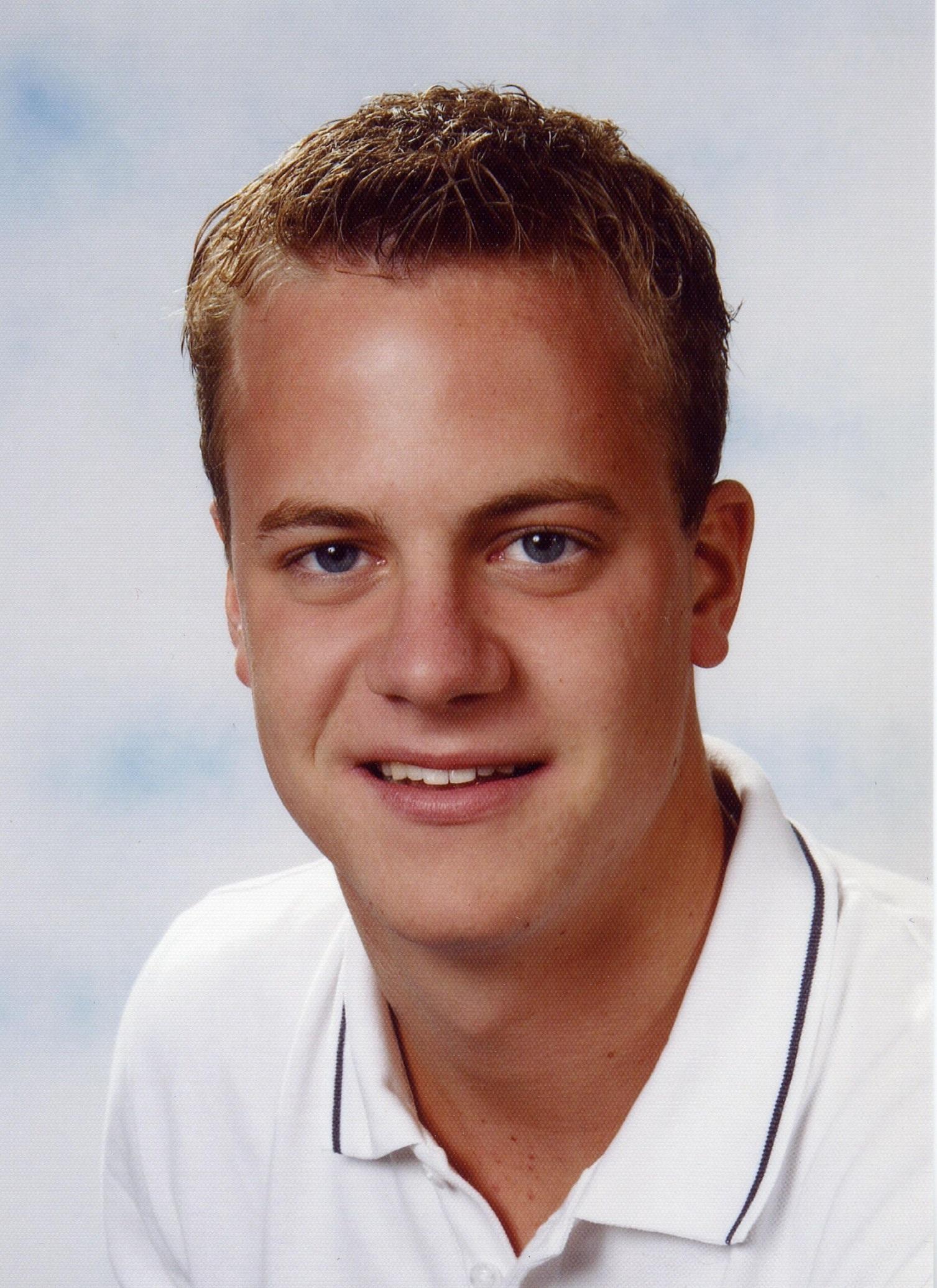 Patrick Gaiser