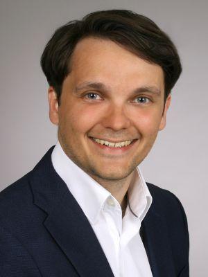 Martin (Koordinator Studiengang SEE) Heinrich