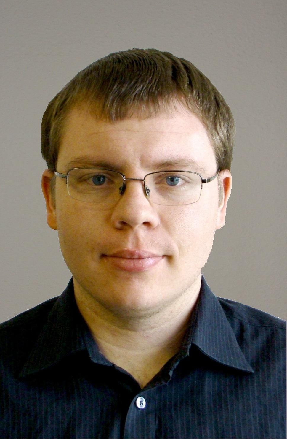 Stefan Rieger