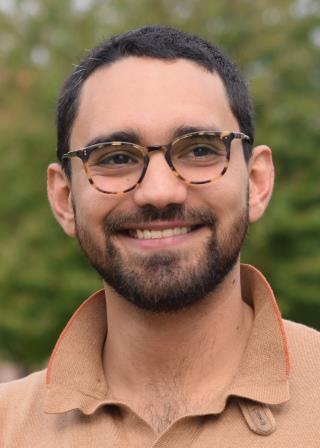 Daud Santiago Avila Seifert