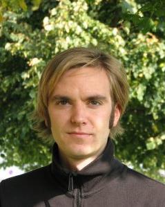 Benjamin Landenberger